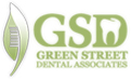 Dr. Julie Gum – Green Street Dental Logo